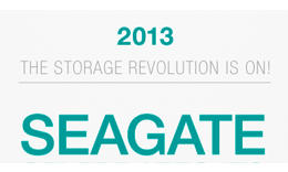 Seagate and the Storage Revolution