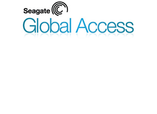 seagate global access highlight
