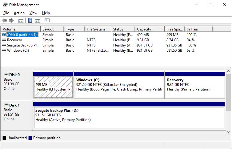 Schijf Partities Verwijderen.Actief Markering Van Een Partitie Verwijderen In Windows