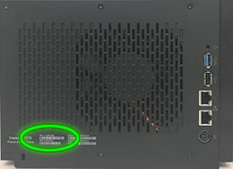 Find Your Model and Serial Numbers | Seagate Support US