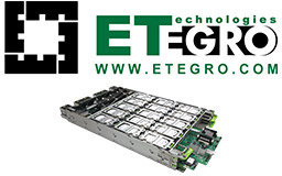 Seagate-ETegro Enterprise HDD Case Study
