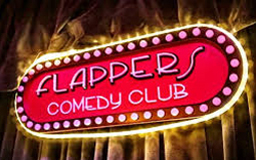 Seagate Case Study: Flappers Comedy Club