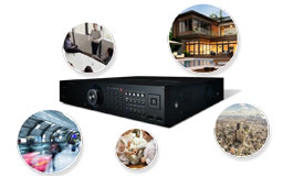 Video Surveillance Storage: How Much Is Enough?