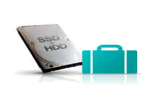 Deploying Solid State Hybrid Drives in the Workplace