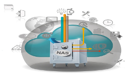 Smart SMEs Combine Cloud and NAS for Digital Storage Needs