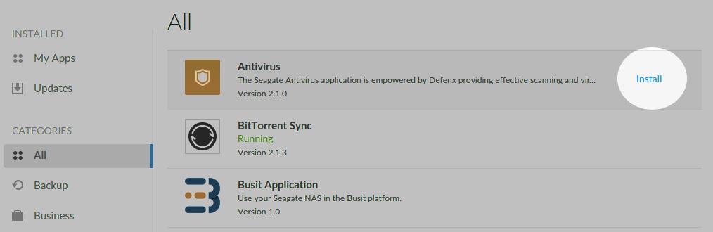 Debugging your App - Nas OS SDK