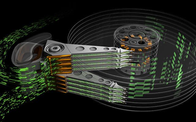 Multi Actuator Technology: A New Performance Breakthrough