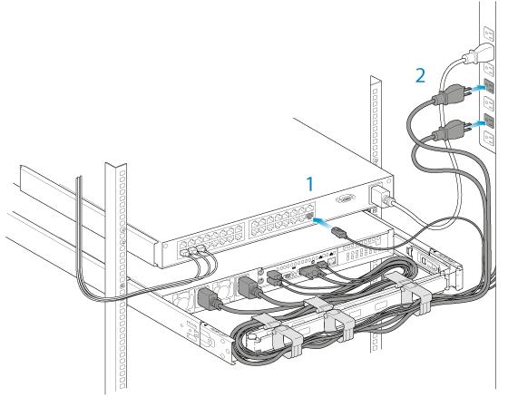 Business Storage Rackmount Nas 8 Bay Initial Setup