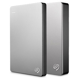 Data Recovery form Unreadable Seagate backup Plus for Mac