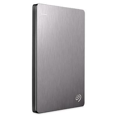 Slim 500 GB - Silver