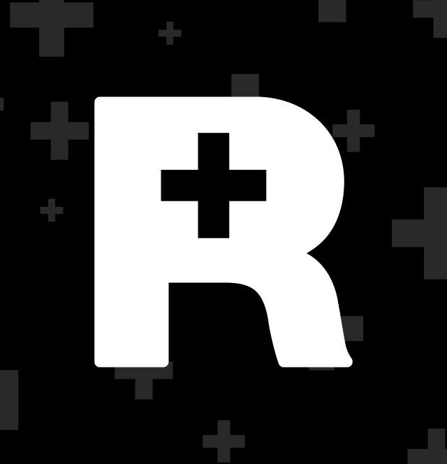 Rescue logo image
