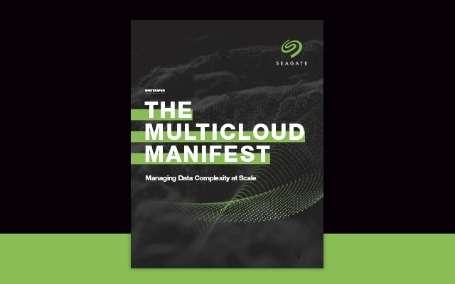The Multicloud Manifest