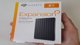 If you are looking for a portable hard drive, I have done a lot of research already and I can highly recommend this one. Not only will this work on PC and ...