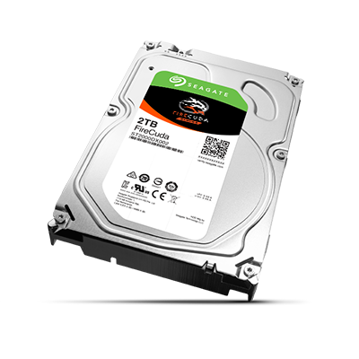 FireCuda Solid State Hybrid Drive (SSHD) | Seagate US