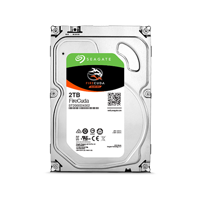 Firecuda Solid State Hybrid Drive Sshd Seagate Us