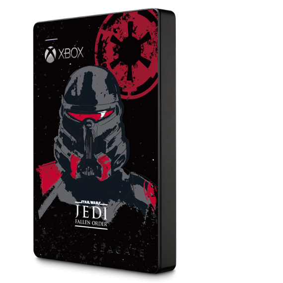 Seagate Gamedrive Xbox Star Wars