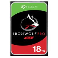 Unidades de disco duro IronWolf Pro para NAS | Seagate EE. UU. | Seagate  España