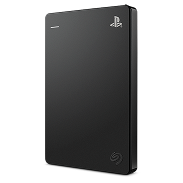 Game Drive For PS4TM Systems