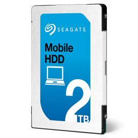 Mobile HDD