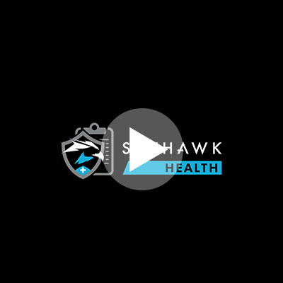Seagate SkyHawk Health Management YouTube video screenshot