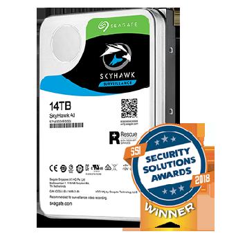 SkyHawk Surveillance Hard Drives | Seagate UK