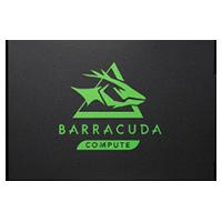 Seagate BarraCuda 120 SATA SSD product image