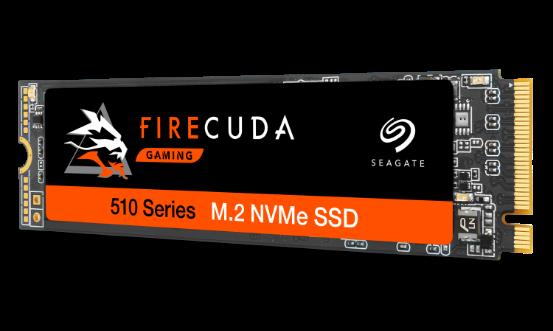 FIRECUDA TARJETAS SSD SEAGATE
