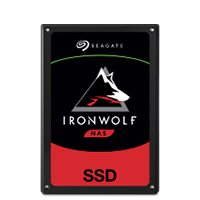 IronWolf 110 SSD Product image