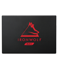 IronWolf 125 SSD Product image