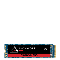 IronWolf 510 SSD Product image