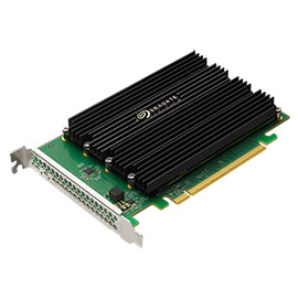 Nytro XP7200 NVMe Add-in Card