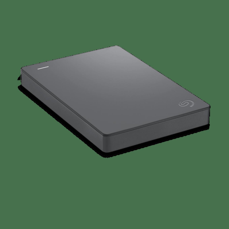 Slider 2 Basic External Hard Drive Product Detail