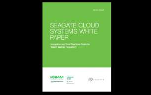 Seagate Cloud Systems White Paper