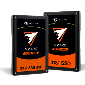 Nytro Enterprise SSDs