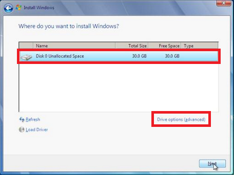 How to install Windows on a SATA drive | Seagate Support ASEAN