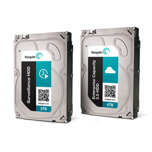 Purpose-Built Hard Drives for Digital Video Surveillance