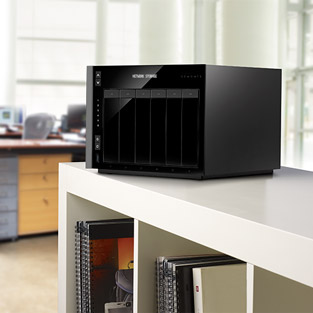 What Is Nas Network Attached Storage And Why Is Nas